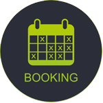 Classroom Bookings